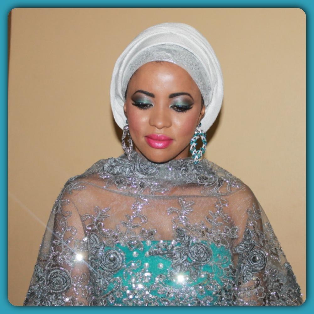 Glambox:Beautiful make~up is our hallmark!: Rahmas Aqdi