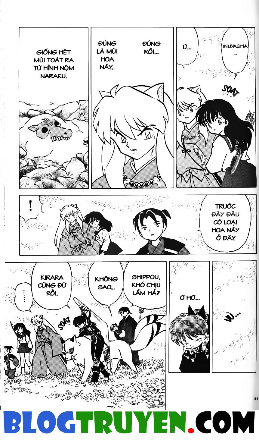 Inuyasha vol 26.7 trang 16