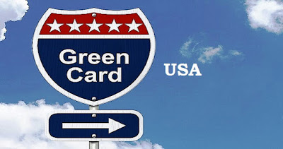 How to Get USA Green Card in 2016