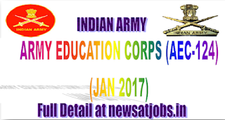 Indian+army+aec+124+cource