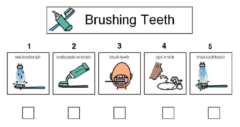 how to make brushing your teeth fun