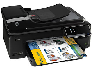 HP Officejet 7500A Drivers Download