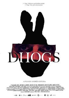 Crítica de DhogsCrítica de Dhogs