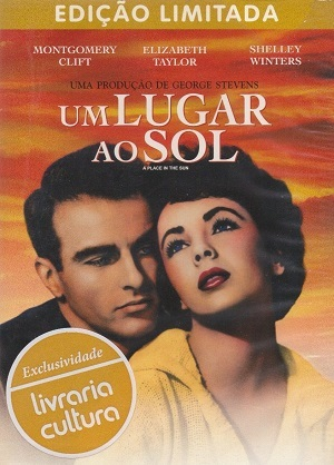Um Lugar ao Sol Filmes Torrent Download capa