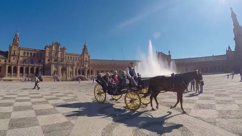 Sevilla Andalucia España