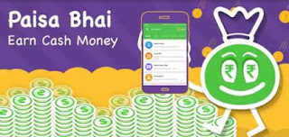 Paisa Bhai app