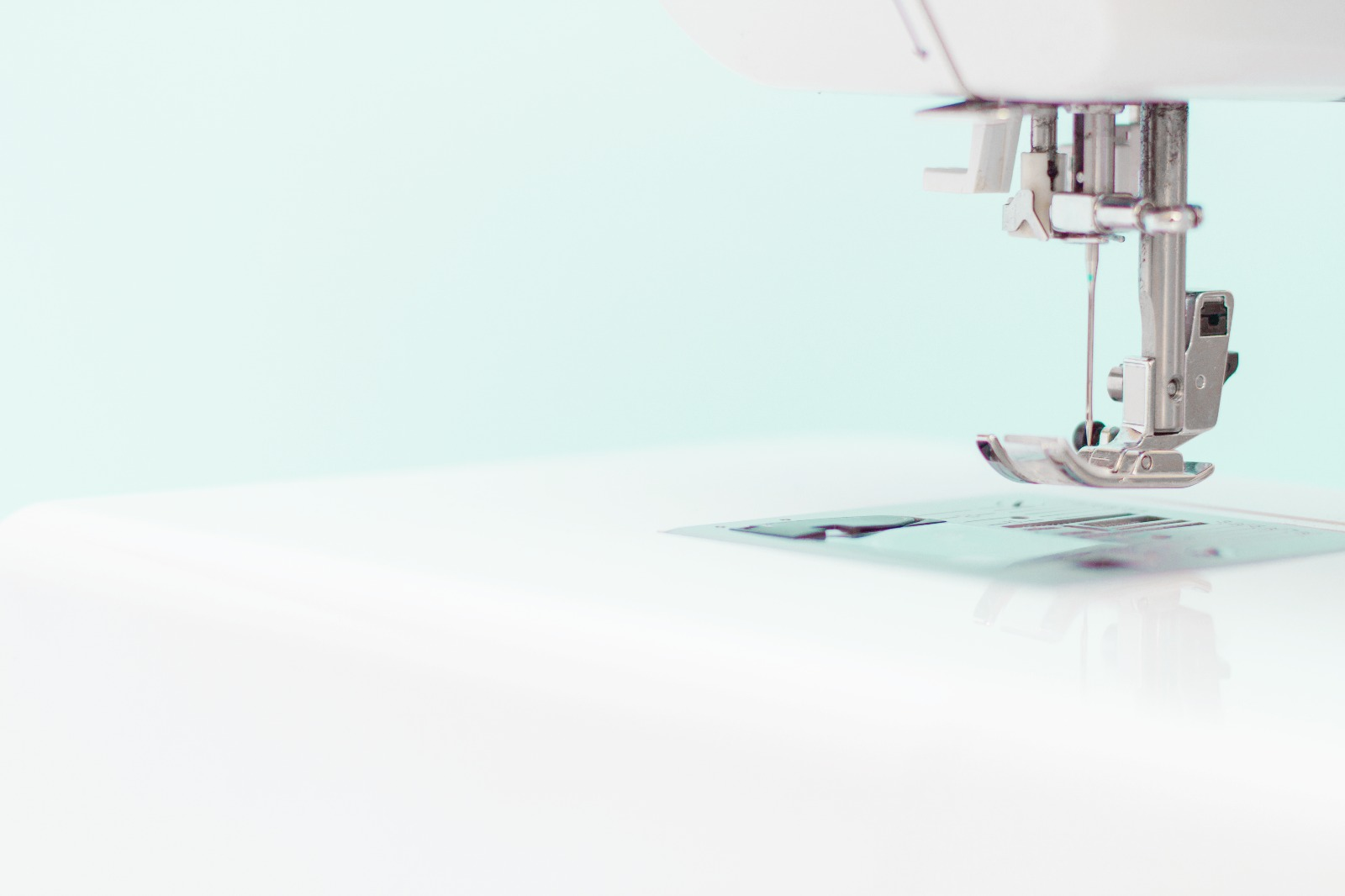 Aprende a coser con tu máquina de coser paso a paso desde casa Cursos