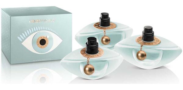 Kenzo World perfume mujer