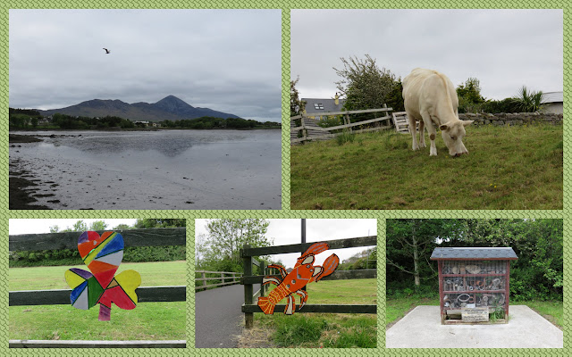 Westport, County Mayo, Ireland - Great Western Greenway