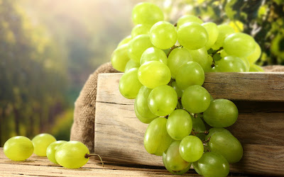 Islamic Health Tips for grapes