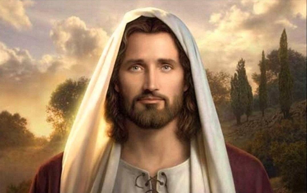 restored gospel of jesus christ behold i am jesus christ