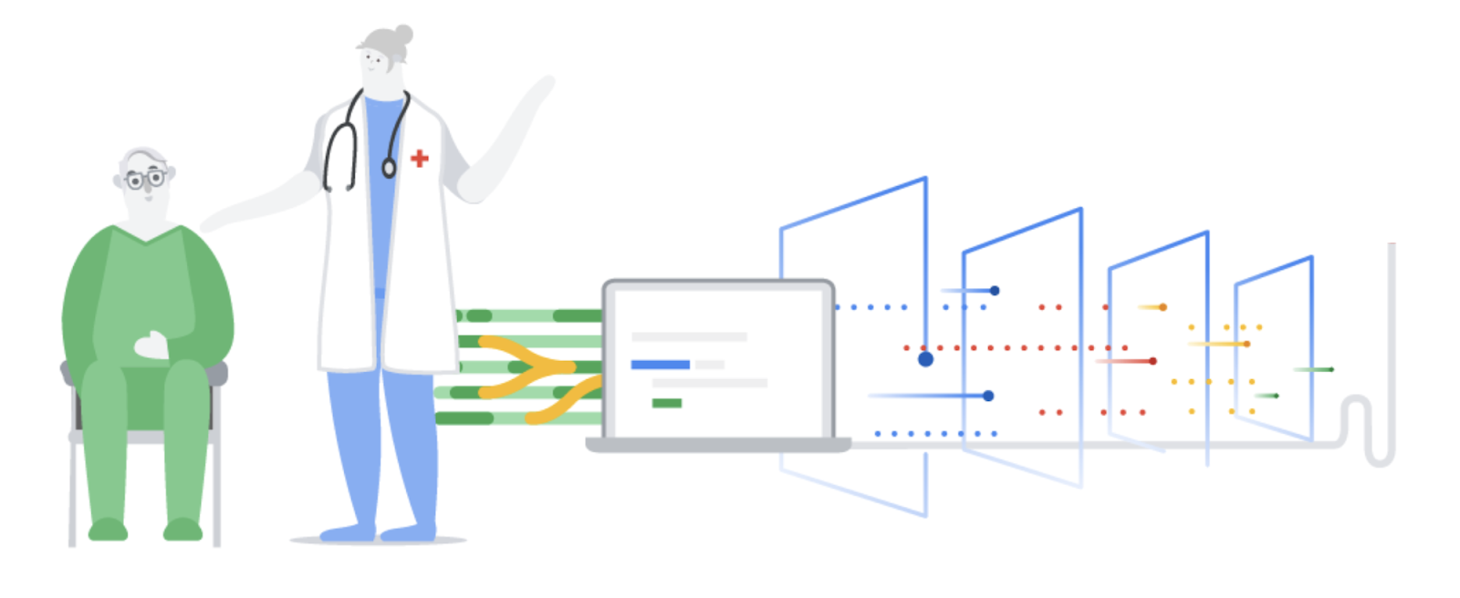 Google AI Blog: Deep Learning for Electronic Health Records