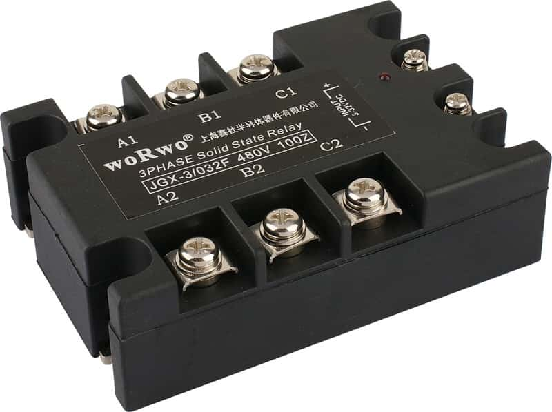 Types Of Electrical Relays StudyElectrical Online Electrical - Solid State Relay Low Current