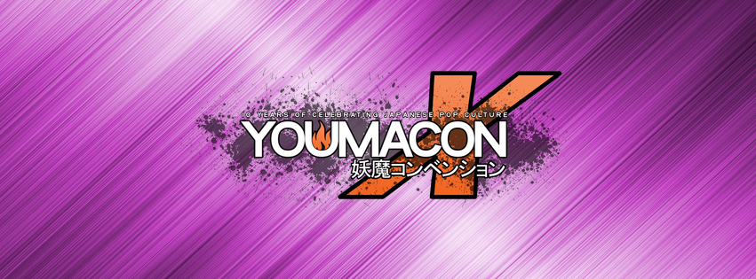 Youmacon Logo Download