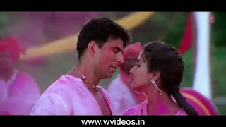 Lets Play Holi Whatsapp Status Video Download