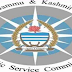 fresh jobs in jkpsc