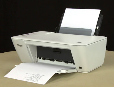 Download HP Deskjet 2548 Driver Printer