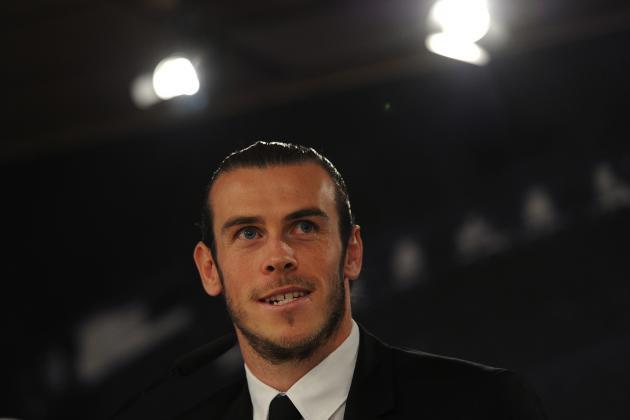 Alasan Mengapa Gareth Bale Tak Tertarik dengan Gelar Ballon d'Or