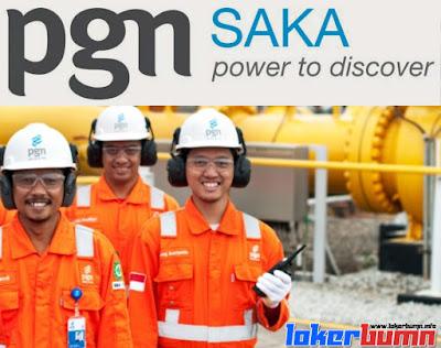 Lowongan Kerja Terbaru PT Perusahaan Gas Negara (Persero) Tbk