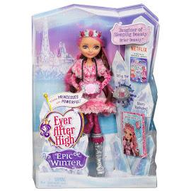 EAH Epic Winter Briar Beauty Doll
