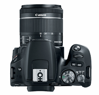 Canon EOS 200D / Rebel SL2: Links to Professional / Consumer Reviews