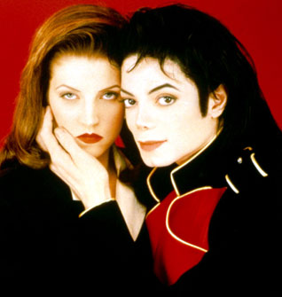 Chatter Busy: Michael Jackson's Desperate Letter To Lisa ...