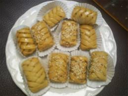 صور حلوى جزائرية