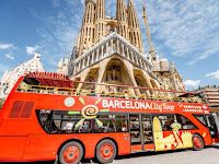 A Fabulous Three Day Tour of Barcelona