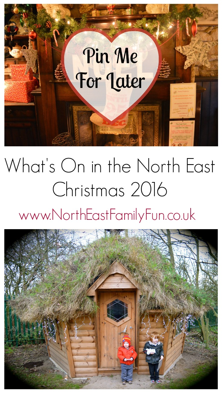 What's On in the North East | Our top recommendations for Christmas 2016