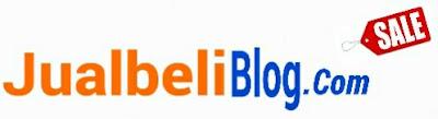 Jualbeliblog.com Situs Jual Beli Blog Terpercaya & Terlengkap Di Indonesia