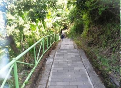 air terjun sendang gile, air terjun sendang gile lombok, sendang gile lombok, air terjun di lombok, tempat wisata di lombok, tempat wisata di lombok timur