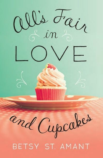 Review - All's Fair in Love and Cupcakes