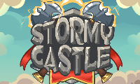 Stormy Castle Games