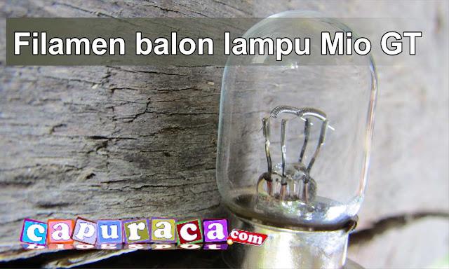 Bohlam lampu Motor putus tidak perlu ganti,mengatasi lampu motor putus tanpa ganti,