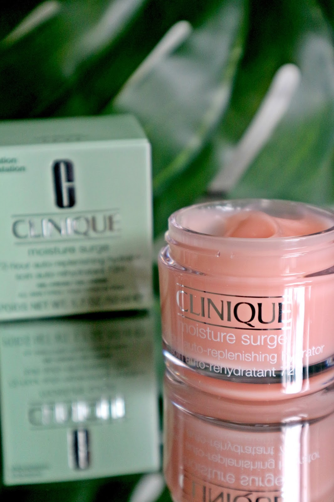 clinique moisture surge 72 hour review