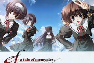 Download ef: A Tale of Memories [BD] Episode 01-12 [END] Batch Subtitle Indonesia