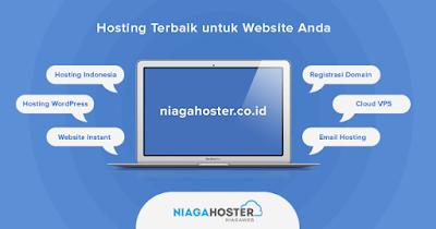 Web Hosting Terbaik Di Indonesia - Murah & Berkualitas