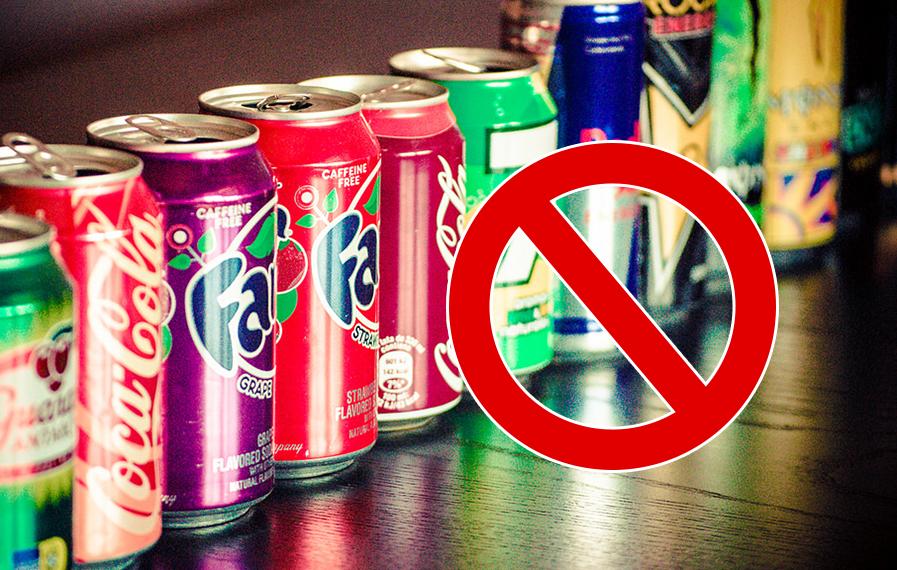 Avoid Caffeinated Drinks During Ramadan Food