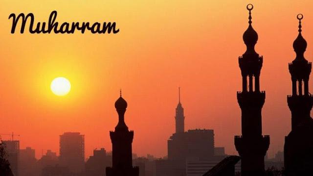 7 Peristiwa Bersejarah Dibulan Muharram dan Hikmah Disunnahkannya Puasa Tasu'a dan Asyura
