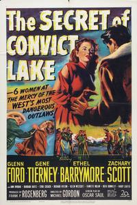 Watch The Secret of Convict Lake Online Free in HD