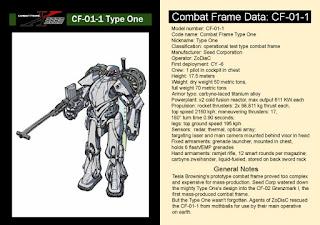 CF-01-1 card