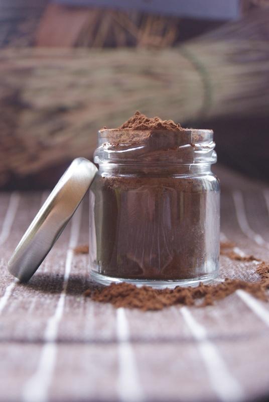 Kakaowa Terapia Cery – Lili Natura