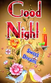 good night cute images