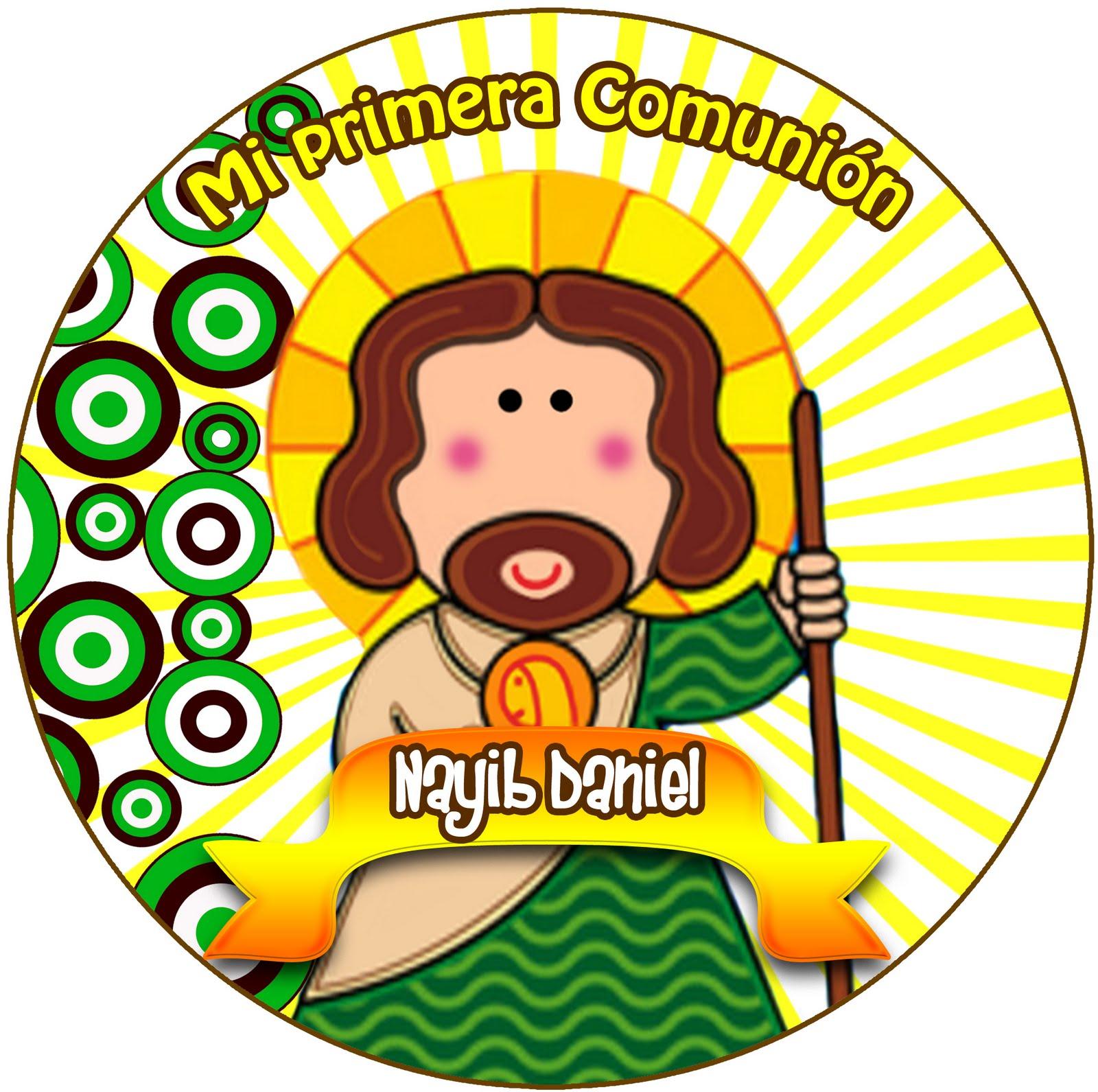 Imagenes De San Judas Tadeo En Caricatura