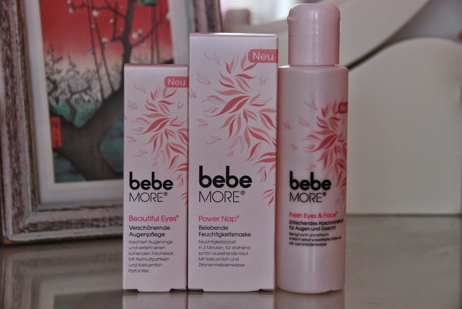 Bebe Produkte Beautyglace Review Bebe More Produkte