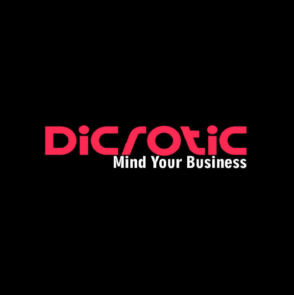 """Dicrotic stream new EP """"Mind Your Business"""""""