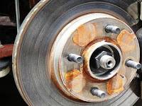 Trik Agar Tahu Kampas Rem Mobil Habis Dan Perlu Diganti