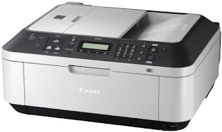 Download Printer Driver Canon PIXMA MX340