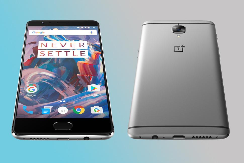 OnePlus 3 e consumo eccessivo batteria: le possibili cause e soluzioni