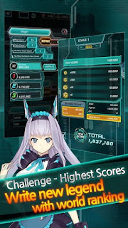 Game Dodonpachi Unlimited V1.1.0.57a MOD Apk ( God Mode )